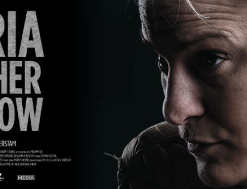Documentary: Maria And Her Shadow