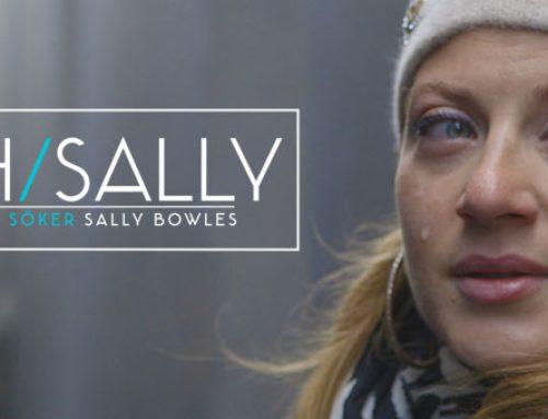 Documentary: Sarah Dawn Finer Seeking Sally Bowles