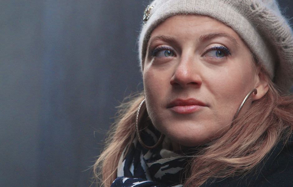 Sarah Dawn Finer Seeking Sally Bowles