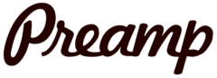 Preamp Logo