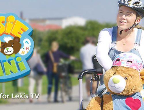 KIDS TV: Nani & Josie