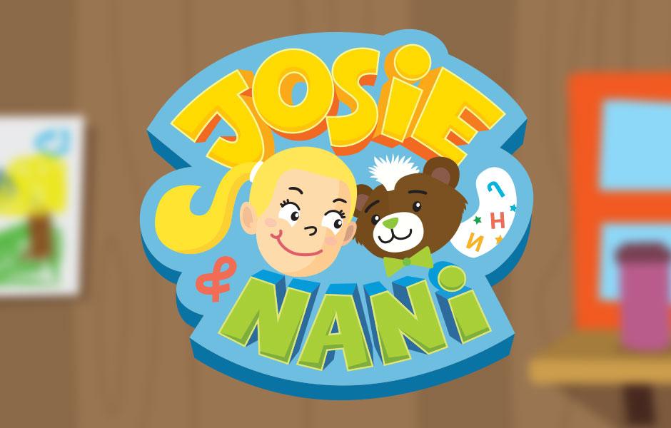 KIDS SHOW: Nani & Josie
