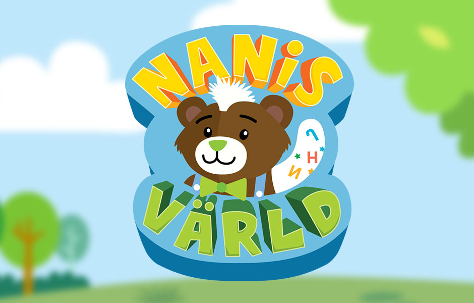 KIDS SHOW: Nani´s World